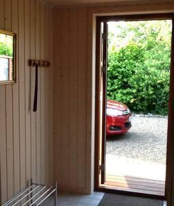 Sommerhus i salling - Roslev - Cabin