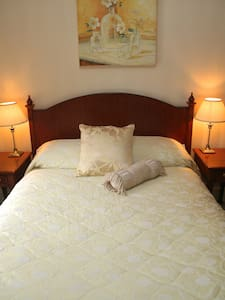 Double Room for Single Use No en-suite - Perth - Boutique hotel