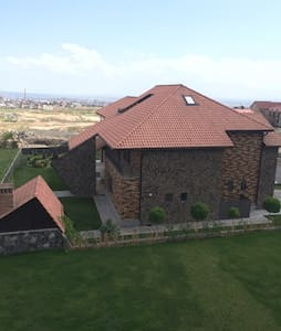 Luxury Villa in Vahagni - Yerevan - House