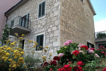 Charming villa Amare - Villa