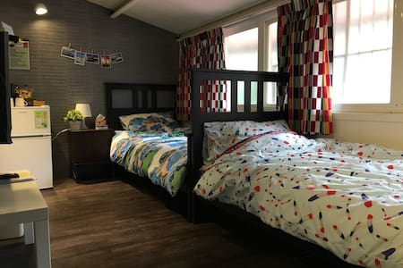 3B-City Center (2min from Xingtian Temple Station) - Apartment
