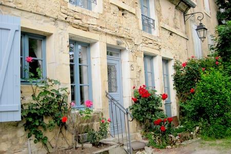 Belle maison très confortable avec piano. - Flavigny-sur-Ozerain