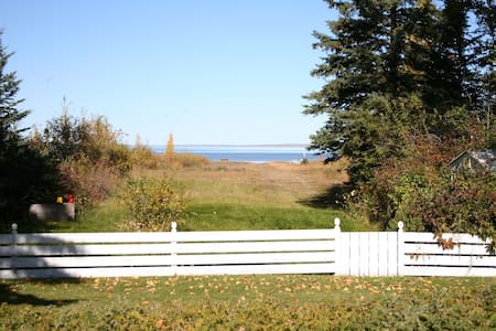 Kindlehope at Gull Lake Waterfront - Bentley - Blockhütte