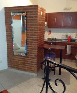 Monoambiente amueblado! - Buenos Aires - Apartment
