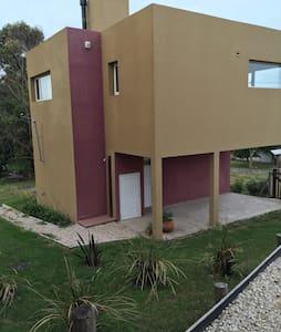 Modernas casas frente a la playa - Cabin