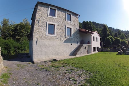 B&b Casa Bea, comfort e natura - Bargagli - Bed & Breakfast