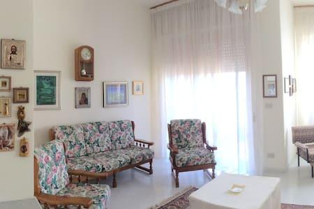 appartamento fino a 6 persone trapani - Apartmen