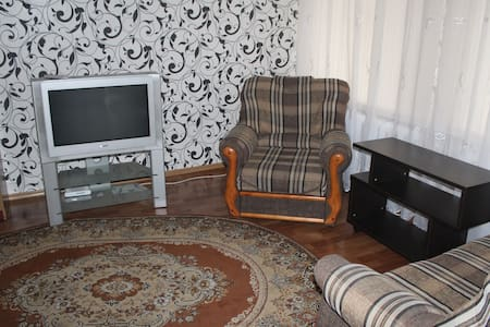 2-ух комнатная квартира в центре - Brest - Apartment
