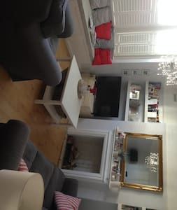 Pretty and spacious flat in Richmond - Apartmen