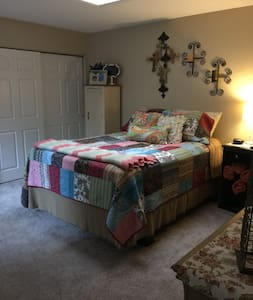 Private Yet Convenient!!!!!! - Estes Park - Maison