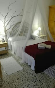 Room. With everithing. - Los Abrigos - Bed & Breakfast