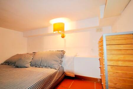 Few steps from Campo dei Fiori Air Con - Roma - Apartment