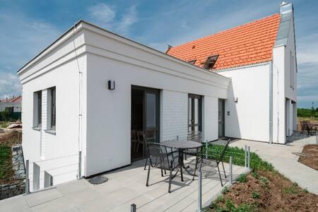 Apollon resort - Apartmán C1 - Lednice - Dom