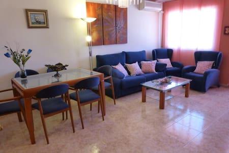 Apartamento Pau Casals-Rosell - HUT - L'Ametlla de Mar - Apartamento
