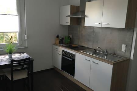 Voll möbliertes neues Apartment in zentraler Lage - Apartment