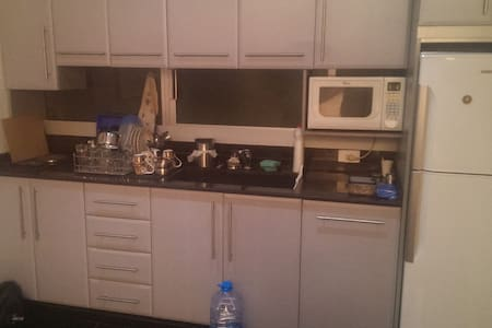 Appartment in Hamra for 2 people - Lakás
