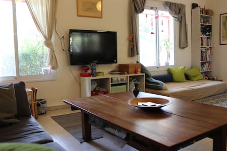 Lovely house in Moshav Udim - Udim