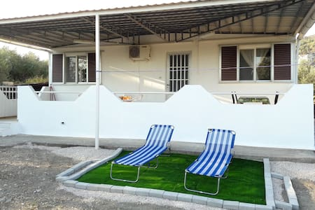 Holiday house in Rhodes - Rodos - Ev