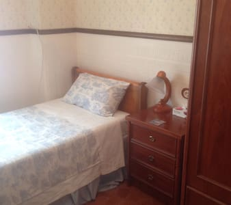 Lovely single room in beautiful  Almoradi town - Huoneisto