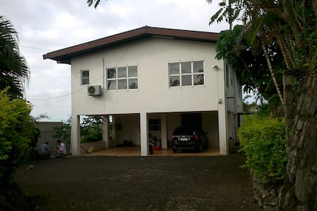 home style room - Suva
