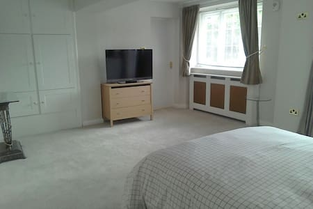 Self contained bedroom bath parking - Banstead, England, GB - Casa