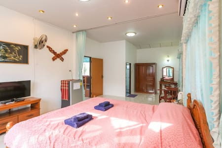 Superior Double room - Lejlighed