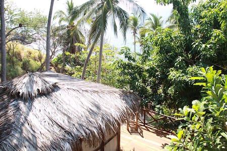 Cocos camp - Acapulco - Bed & Breakfast