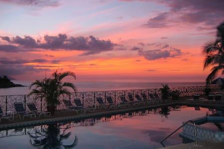 La Jolla de Mismaloya Condo - Puerto Vallarta - Lyxvåning