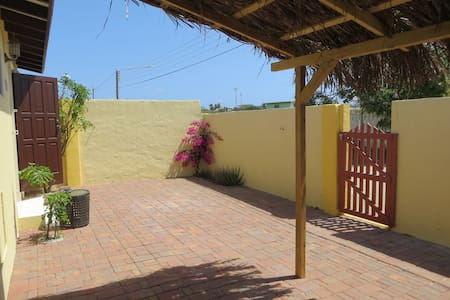 Sunshine casita, a detached house with privacy - Santa Cruz - Pis
