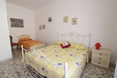 Homeholiday 5 beds in Gallipoli - Rumah