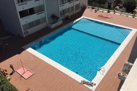 Estudio en pleno centro de Marbella - Marbella - Dormitorio