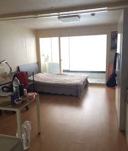 Welcome to J's Cozy House.(영어/한국어) - Dongdaemun-gu - Apartamento