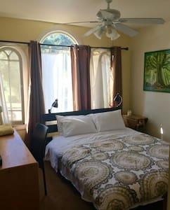 Cozy Spanish style Altadena home - Altadena