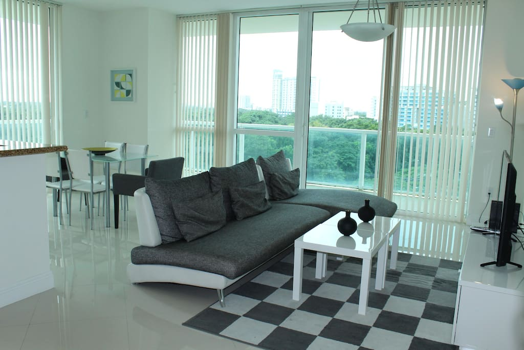 stunning two bedroom apartment apartments for rent in miami