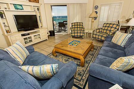 Inlet Reef 605 - Destin - Condominium