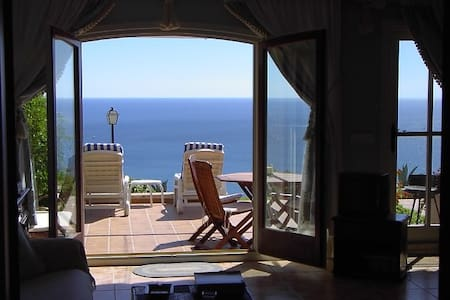 ONLY FOR YOUR EYES - STUNNING VIEWS OVER THE SEA - Santa Pola - Casa