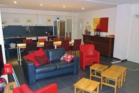 Hof Van Aken - Schuur 2 - Apartmen