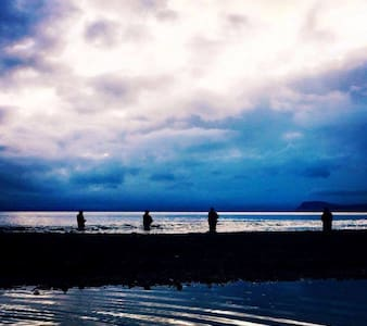Splashy Rises Fishing Cabin Turangi - Turangi - 小木屋