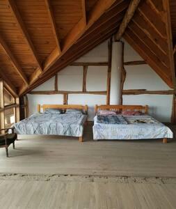 The Roof of Africa-Sundance House - Casa