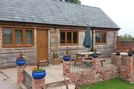 Cosy Stable (Self Catering) - Casa