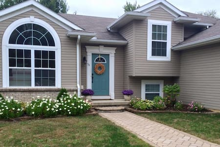 Memorial Golf Tournament Housing - Casa
