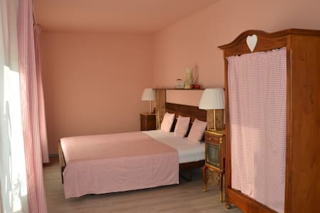 B&B Friedau Nottwil - Bed & Breakfast