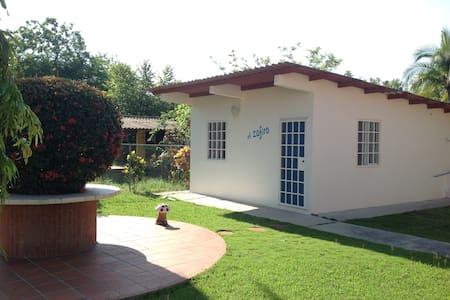 Casita Playa Coronado 2 min from beach - Apartment