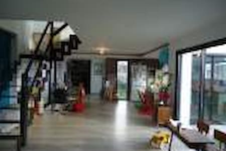 kerner - House
