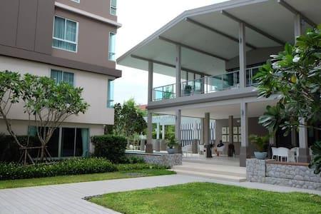 Resort style Condonimium, 2 Bedroom - Lejlighed