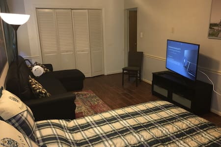 CLOSE to DC, Univ. of MD, and Baltimore! (Room 1) - Beltsville