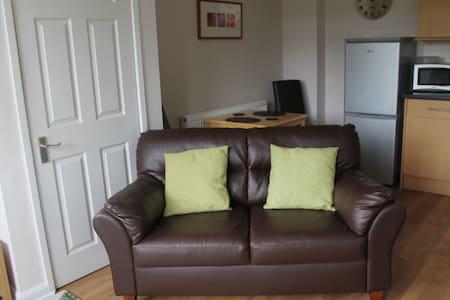 Yorkshire Dales Apartment - Flat