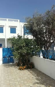 Room in SIDI BOU SAID - Carthage - Hus