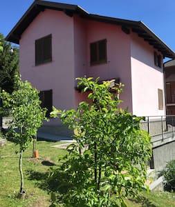 Sunny house near Iseo lake - Casa