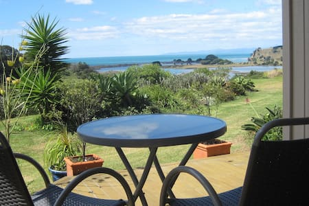 Self contained with coastal views. - Bed & Breakfast
